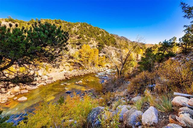 30000 County Road 371, Buena Vista, CO