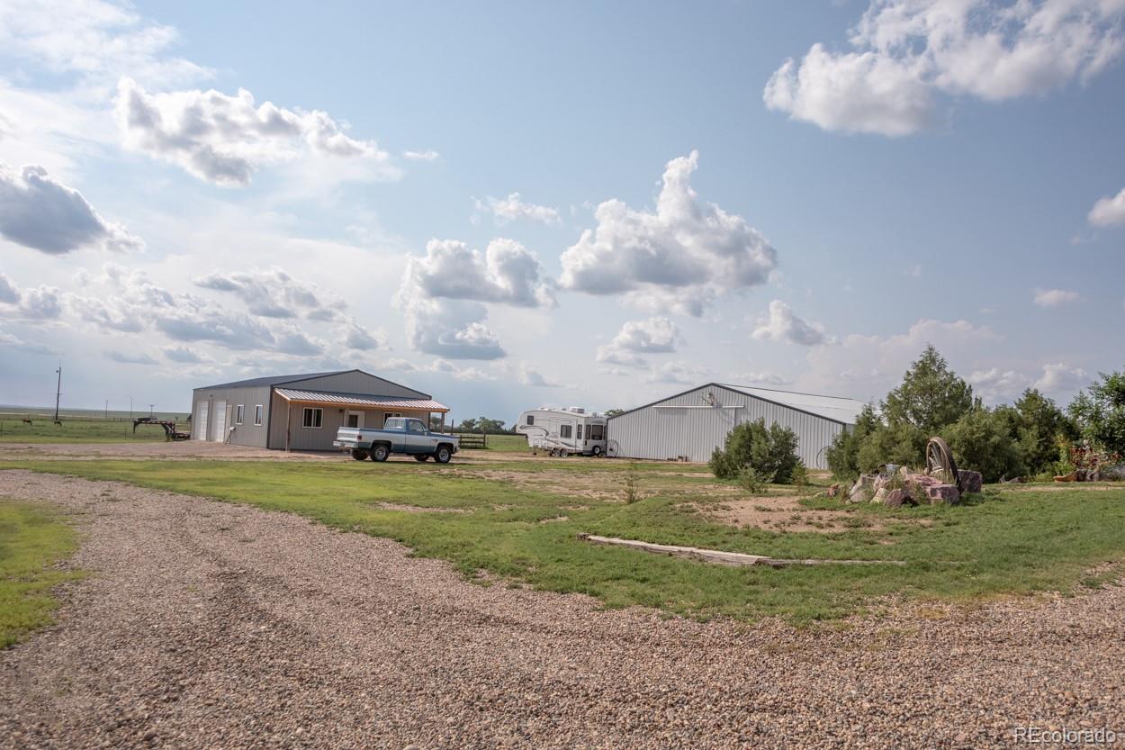 31201 County 2x, Hugo, CO