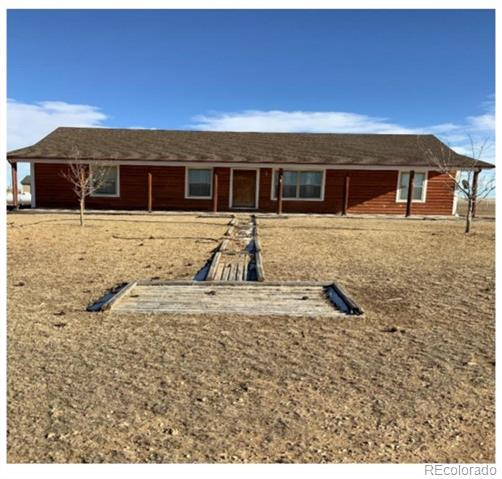 14900 County Road 153, Matheson, CO