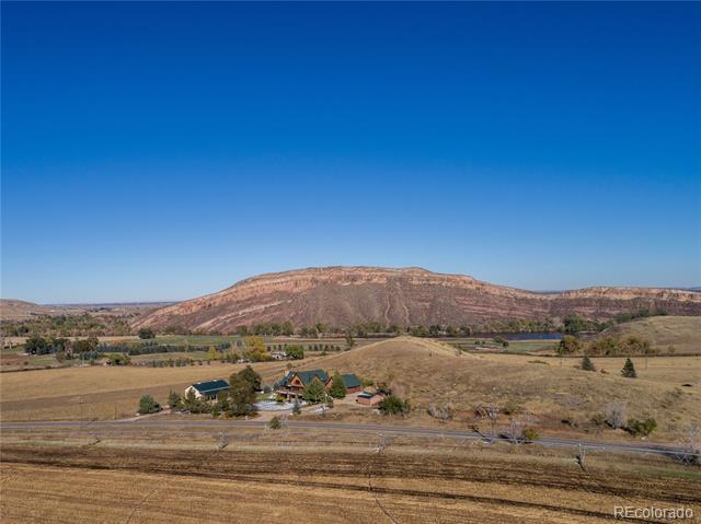 3400 County Road 25 E, Bellvue, CO