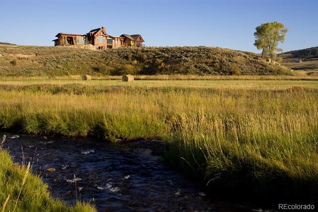33600 Trout Meadow, Oak Creek, CO