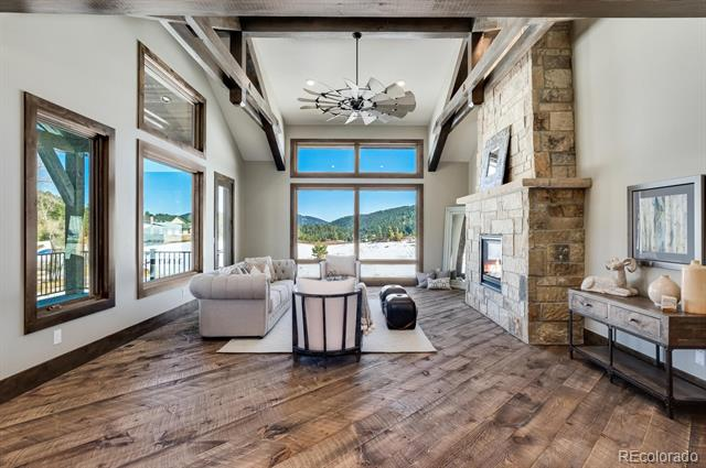 5004 Tansey, Indian Hills, CO