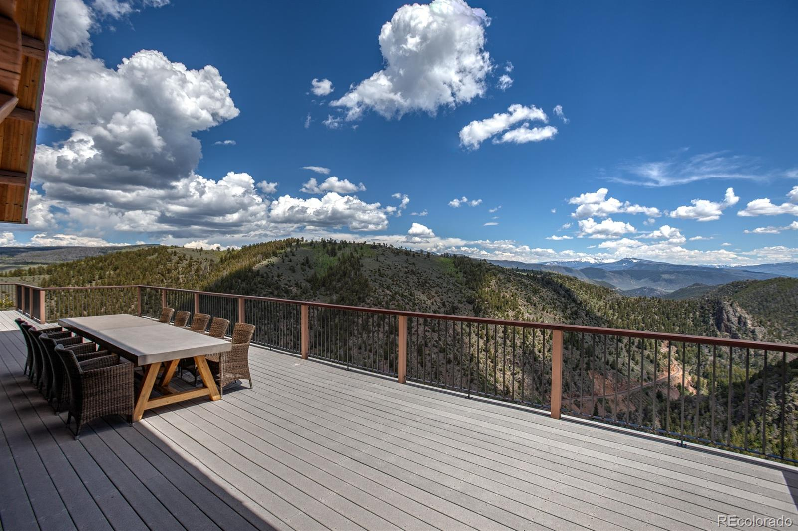 6500 Long Ridge, Toponas, CO