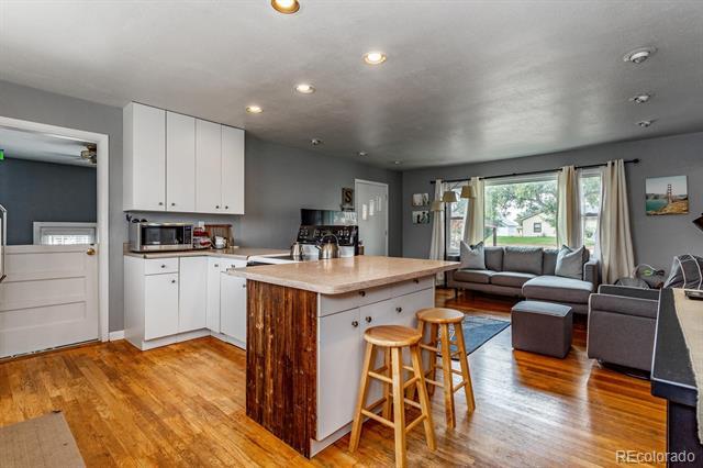 306 Colorado, Seibert, CO