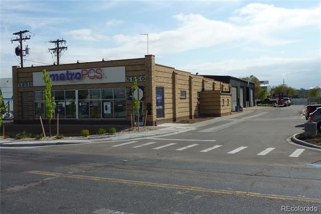 5850 Dahlia, Commerce City, CO