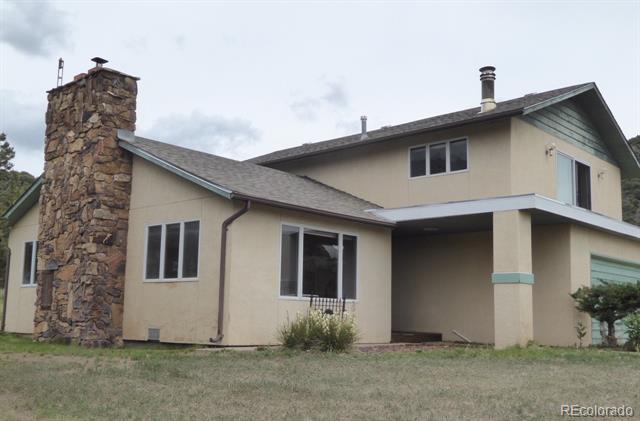 15901 County Road NN, Blanca, CO