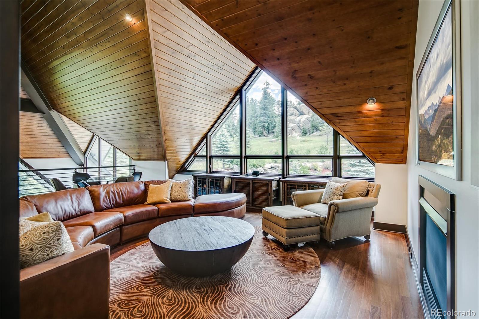 6917 Timbers, Evergreen, CO