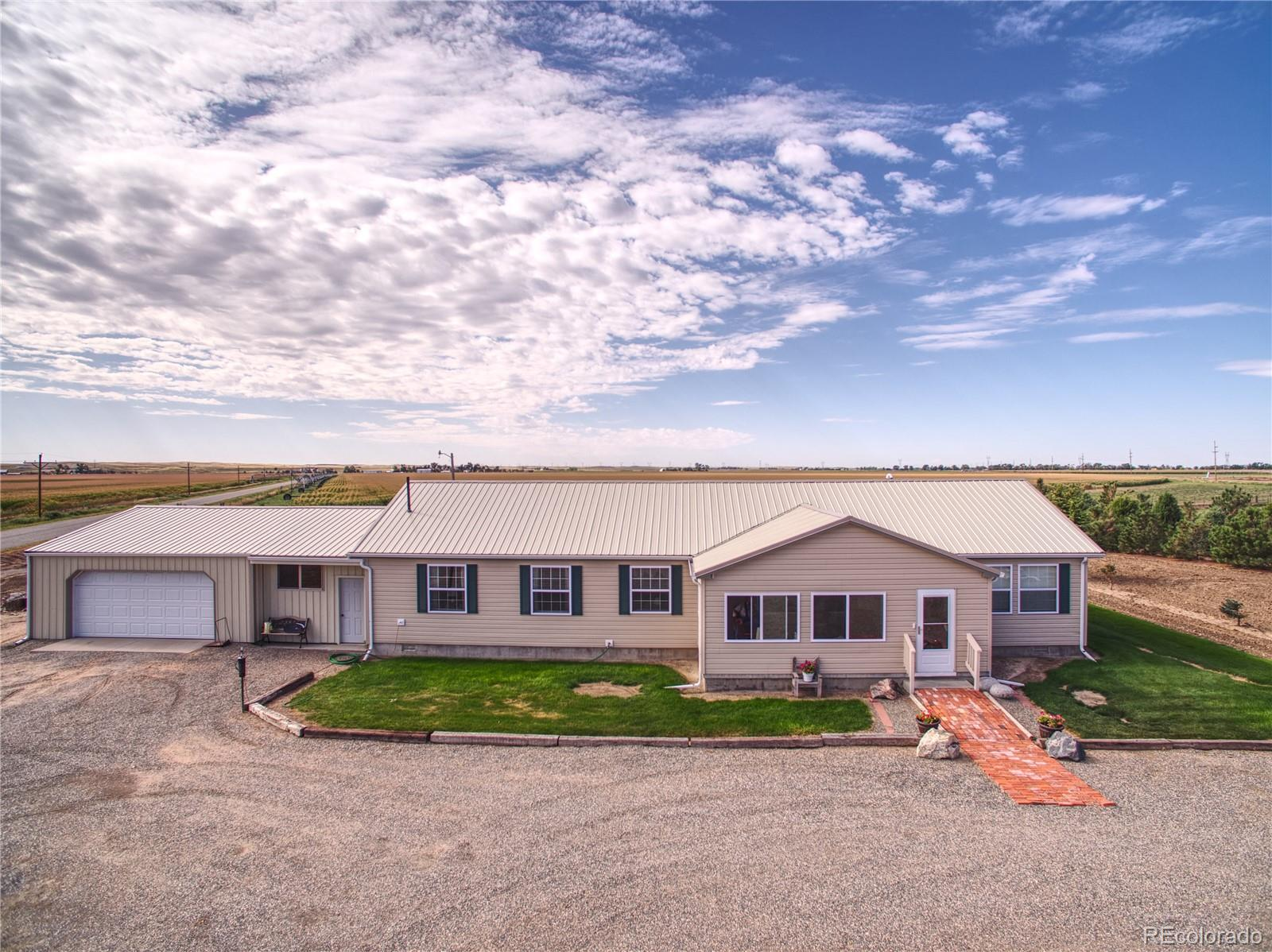 21989 County Road 33, Hillrose, CO
