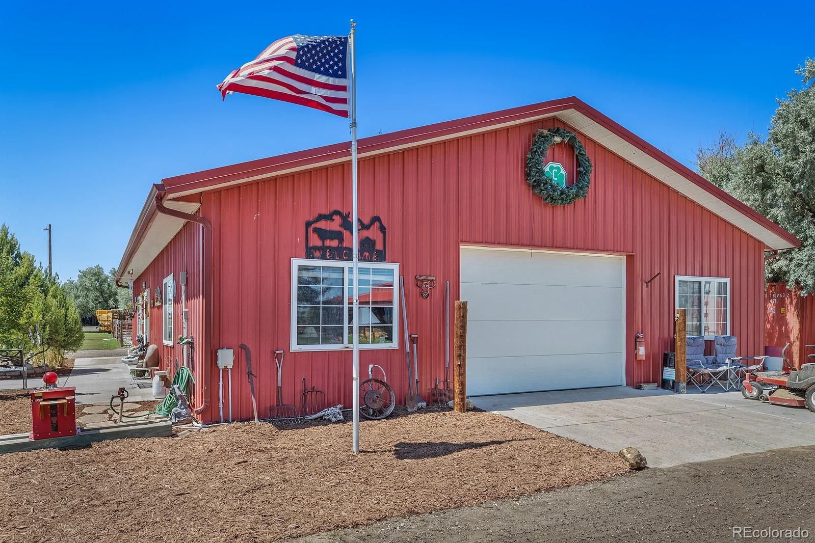 6449 County Road 63, Keenesburg, CO