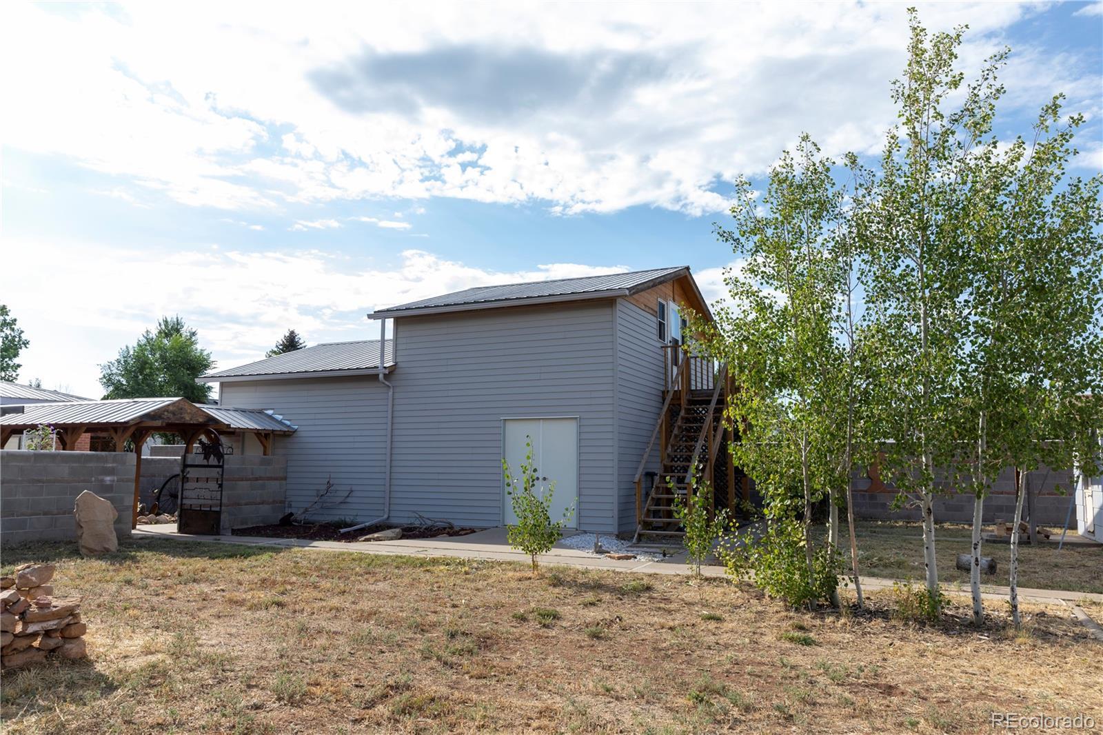 901 Ridge, Cortez, CO