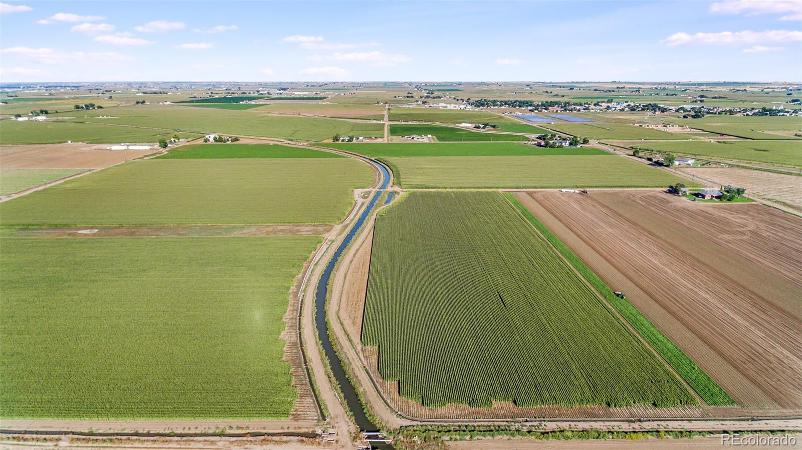 TBD County Road 42, Platteville, CO