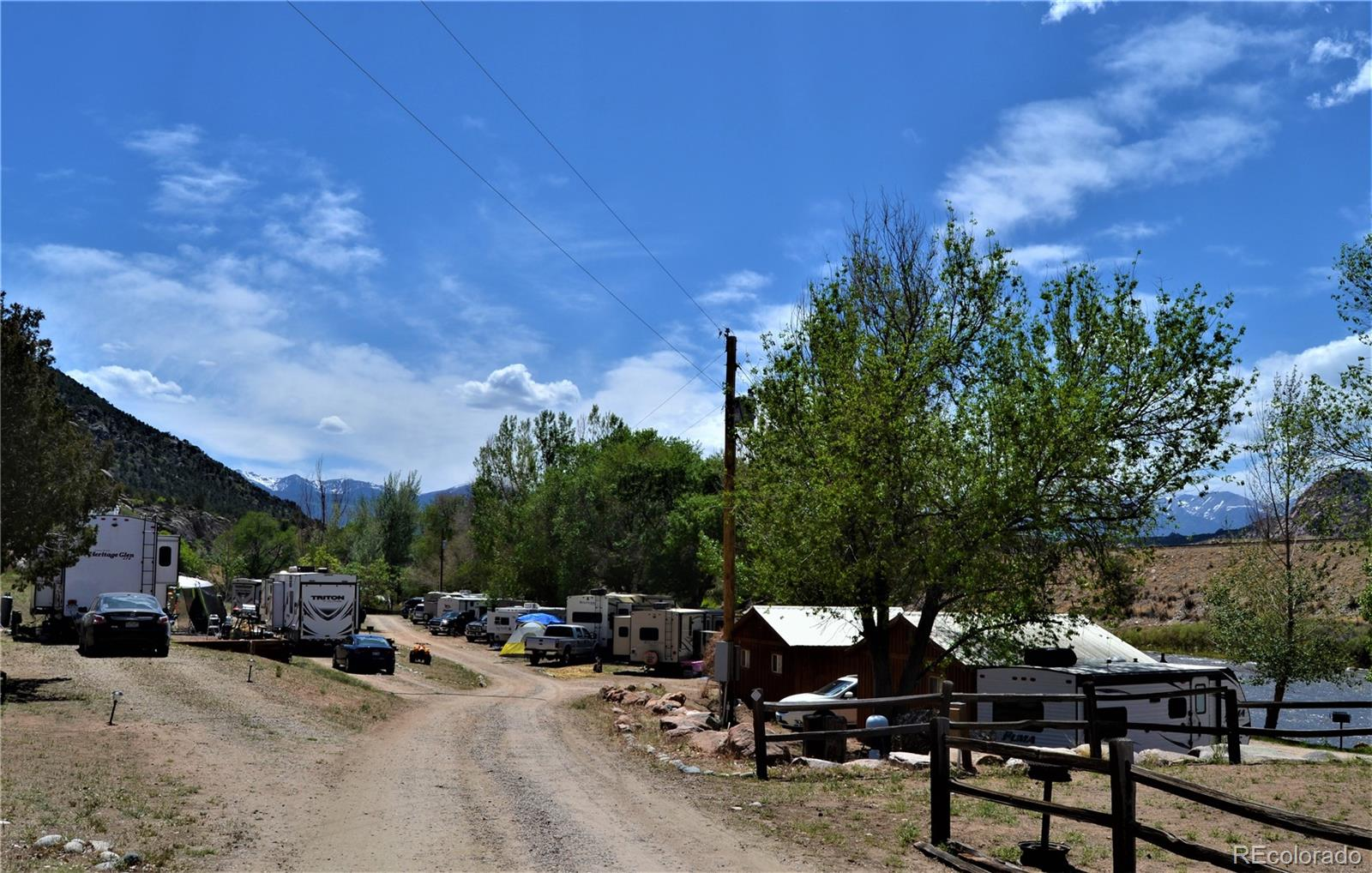 24871 Highway 50, Texas Creek, CO