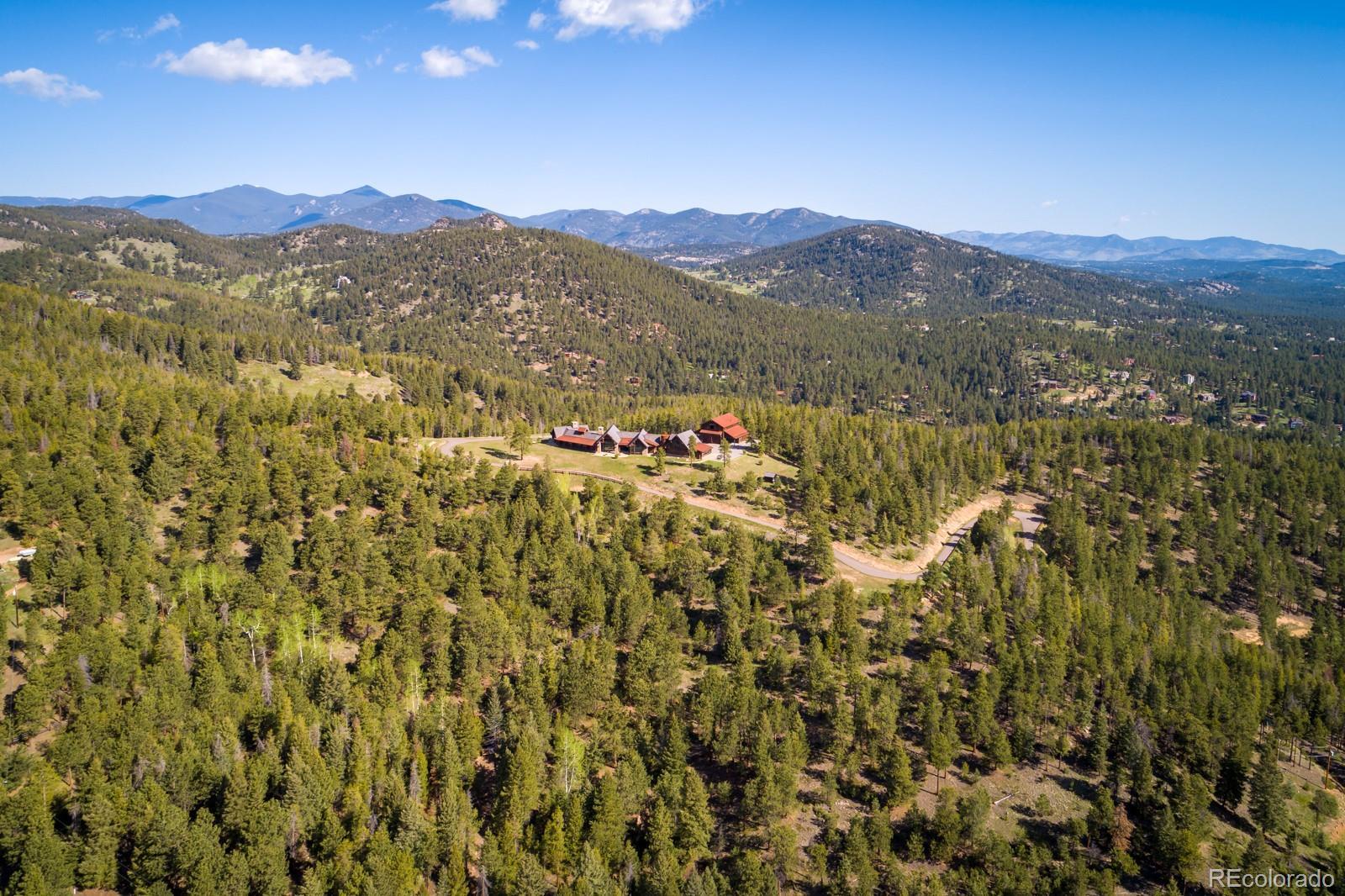30153 Wild West, Evergreen, CO
