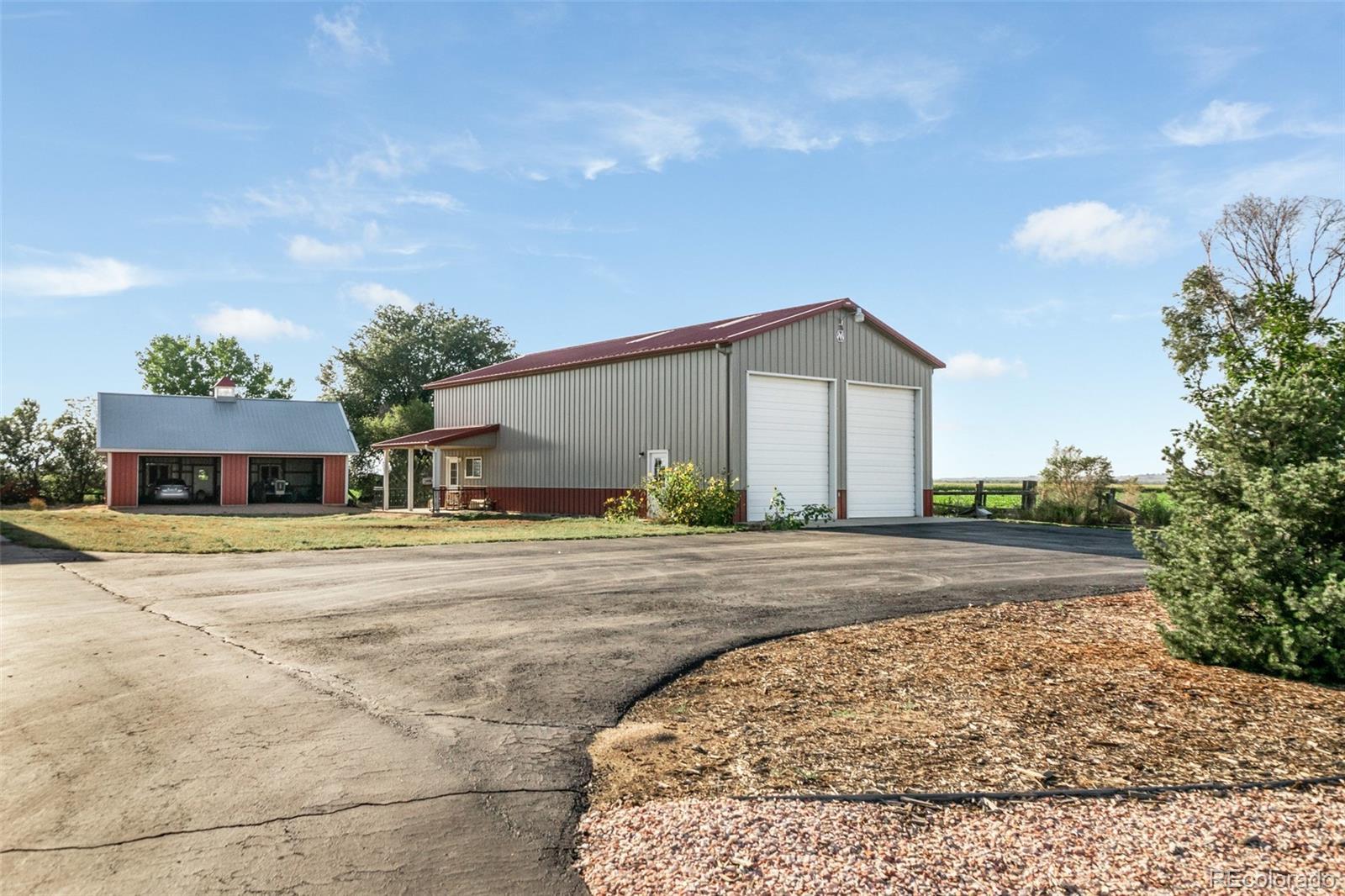 13965 County Road 42, Platteville, CO