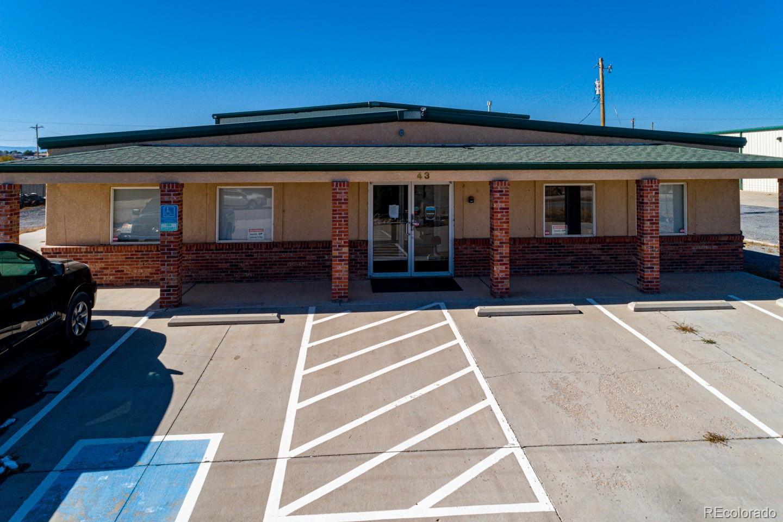 43 Silicon, Pueblo West, CO