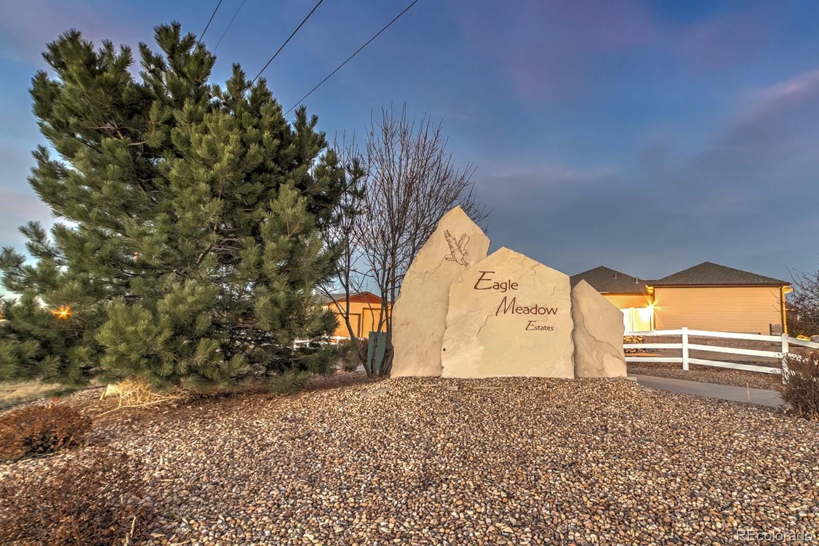 3715 Golden Eagle, Dacono, CO