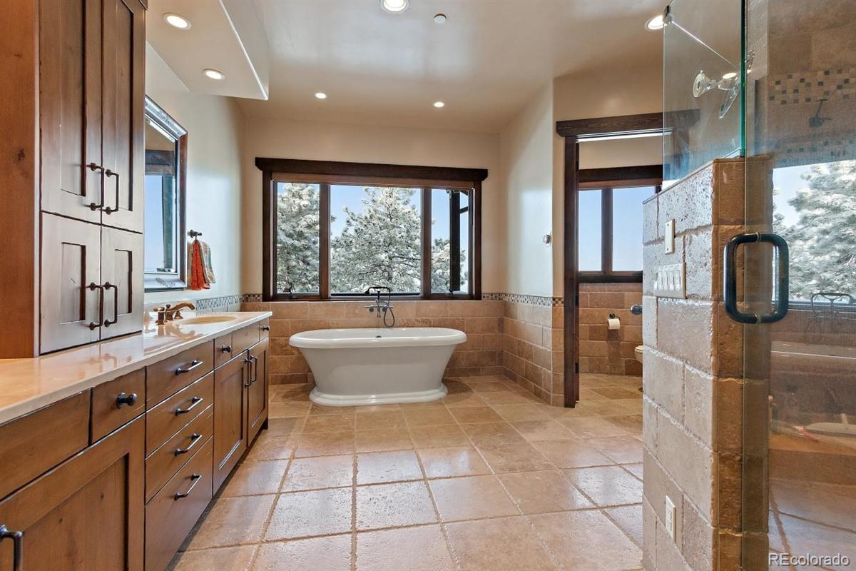 4175 Game, Indian Hills, CO