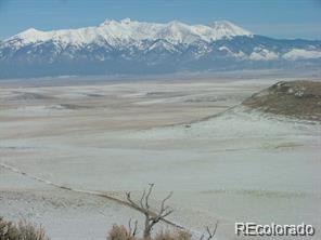 Vacant Land, Blanca, CO