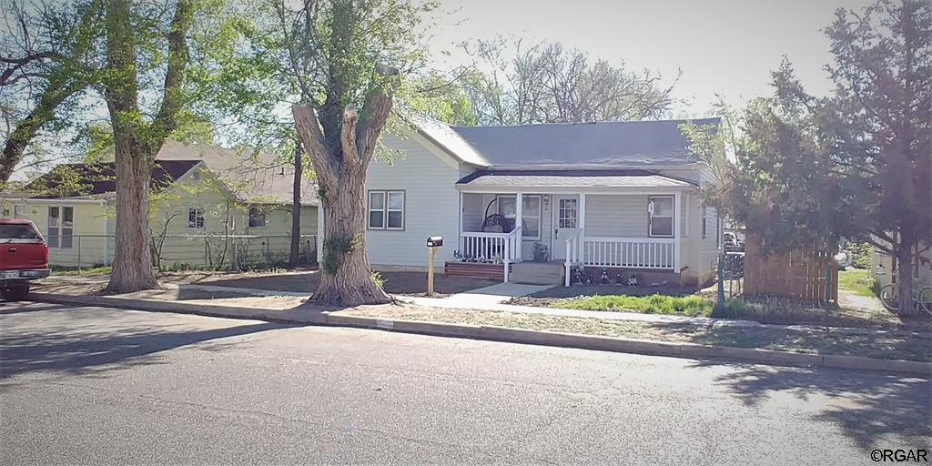 407 8th Street, Fowler, CO