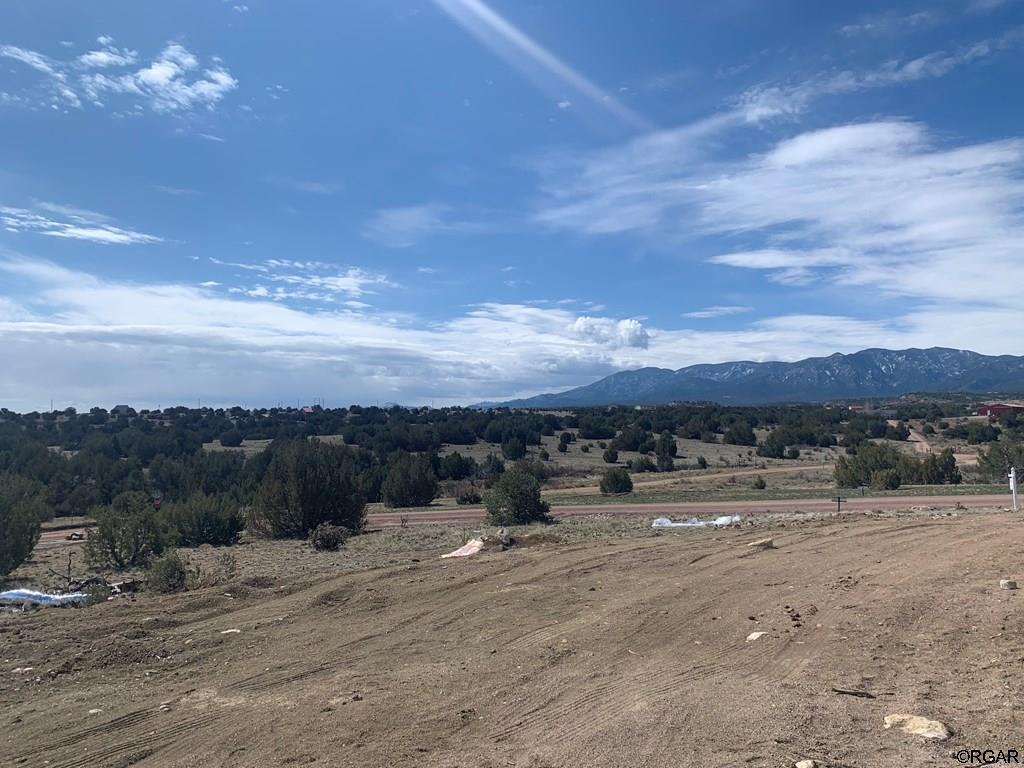 100 Hideaway Trail, Rockvale, CO
